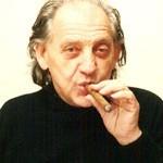 """El grande editor José Luis Mangieri, que """"con pasión hizo lo que pudo""""."""